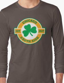 Chicago South Side Irish Long Sleeve T-Shirt