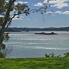 Mallacoota Inlet, Gippsland, Victoria. by johnrf