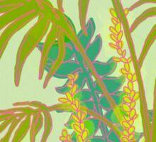 Lavender -alternate- Sticker