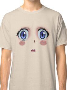 Anime Turmoil! Classic T-Shirt