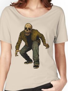 Skullboy Returns To F--- Your S--- Up! Women's Relaxed Fit T-Shirt