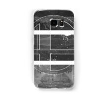 Smash Stylized  Samsung Galaxy Case/Skin