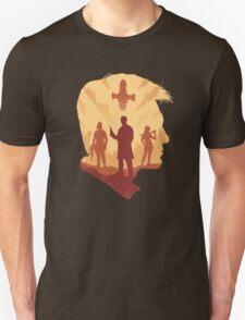 Smuggler Squad Unisex T-Shirt