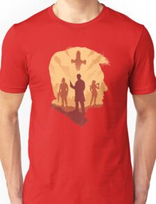 Smuggler Squad T-Shirt