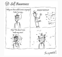 Self Awareness by Scapetti