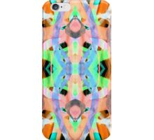 Srtoking Coral Water Color iPhone Case/Skin