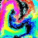 Rainbow Daydreams by Deborah Lazarus
