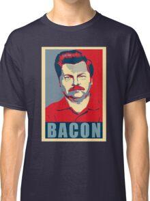 Ron hope swanson  Classic T-Shirt