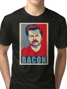 Ron hope swanson  Tri-blend T-Shirt