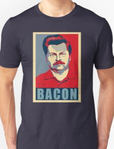 Ron hope swanson  Unisex T-Shirt