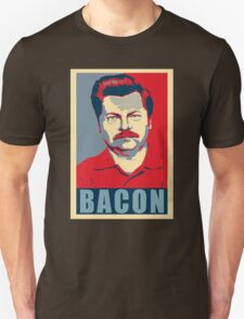 Ron hope swanson  T-Shirt