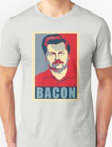 Ron hope swanson  Unisex T-Shirt