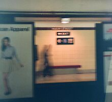 Station by PPPhotoArt