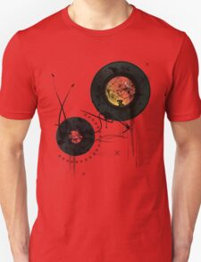 Retro Vinyls  T-Shirt
