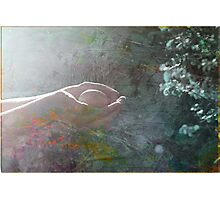 Offering Photographic Print