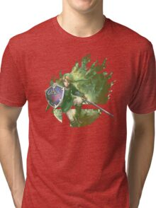 Smash Hype - Link Tri-blend T-Shirt