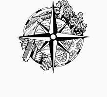 Compass EP Unisex T-Shirt