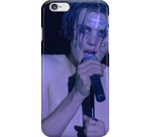 No Cosmic Lover Pre-Assigned ~ Hedwig and the Angry Inch iPhone Case/Skin