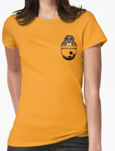 Pocket Dude (02) T-Shirt