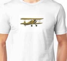 Boeing Stearman Trainer  Unisex T-Shirt