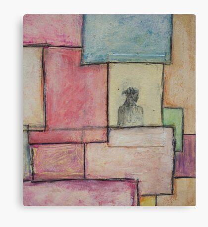 Finding Frida Canvas Print