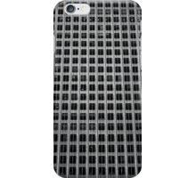 Technolithic Monument iPhone Case/Skin