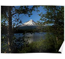 Mountain Views From The Lake ~ Part Two Poster