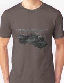 Halo 3- Elephant T-Shirt
