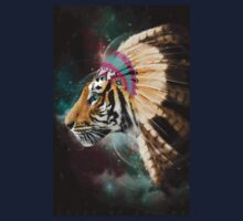 Fight For What You Love (Chief of Dreams: Tiger) One Piece - Short Sleeve