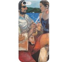 A Moment of Love iPhone Case/Skin