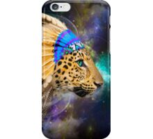 Fight For What You Love (Chief of Dreams: Amur Leopard) iPhone Case/Skin
