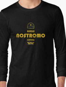 Nostromo 180286 Long Sleeve T-Shirt