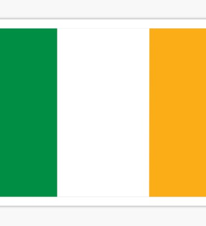 Ireland Flag Sticker