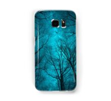 Stars Can't Shine Without Darkness Samsung Galaxy Case/Skin