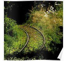 Chemin de Fer ~ Part Two Poster