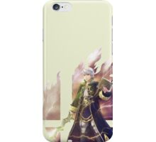 Smash Hype - Robin (Male) iPhone Case/Skin