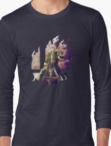 Smash Hype - Robin (Male) Long Sleeve T-Shirt
