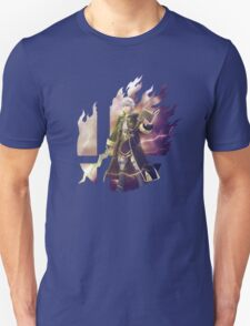 Smash Hype - Robin (Male) Unisex T-Shirt