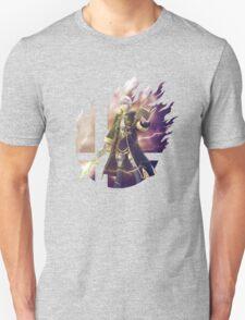 Smash Hype - Robin (Male) Unisex T-Shirt
