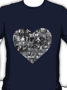 I Heart Disney T-Shirt
