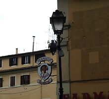 Farmacia (Trastevere, Rome) by PleasureInc