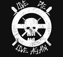 I live again Long Sleeve T-Shirt
