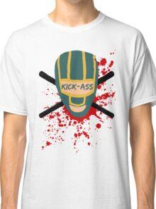 Kick-Ass Classic T-Shirt
