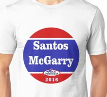 Matt Santos for the West Wing - 2016 Unisex T-Shirt