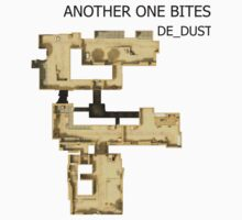 Another One Bites de_dust by GingerNips26