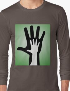 parent and child Long Sleeve T-Shirt