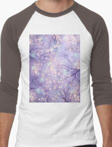 Each Moment of the Year Has It's Own Beauty Men's Baseball ¾ T-Shirt