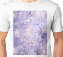 Each Moment of the Year Has Its Own Beauty Unisex T-Shirt