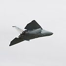 F-111 by inmotionphotog