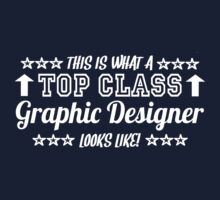 This Is What A Top Class Graphic Designer Looks Like Kids Clothes
